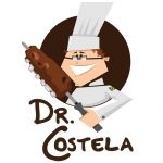 Dr Costela Chef Celso Frizon