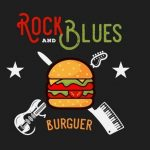 Hamburgueria Rock Blues
